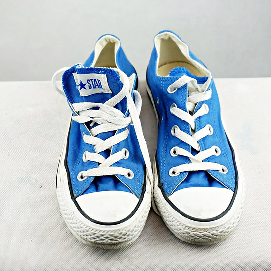 Converse blau