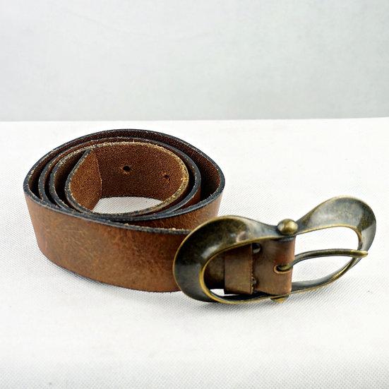 """""""Rodeo""""- brauner Gürtel"""