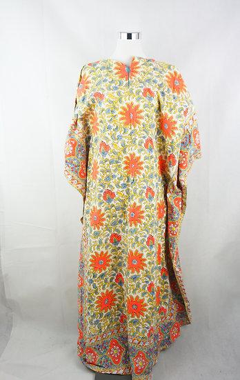 """Afrikanisches buntes Kleid """"Dashiki"""""""