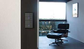 Smart Environment: Lighting, Shading, Heating