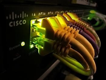 IP Network, Wireless &IRS