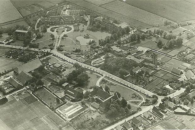 Groot Bronswijk Wagenborgen