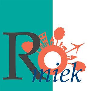 Logo ROmiek