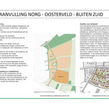 Norg - Beeldkwaliteitplannen Oosterveld