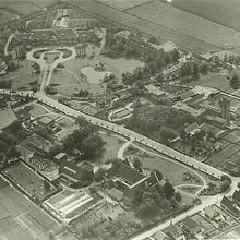 Wagenborgen - Ruimtelijke ontwikkelingsvisie Groot Bronswijk
