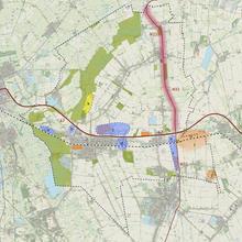 Midden-Groningen - Leidraad Zonneparken