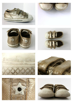 Shoes in a different way