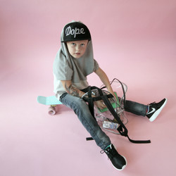 Nini.e Styling & Concept Shoot 2014
