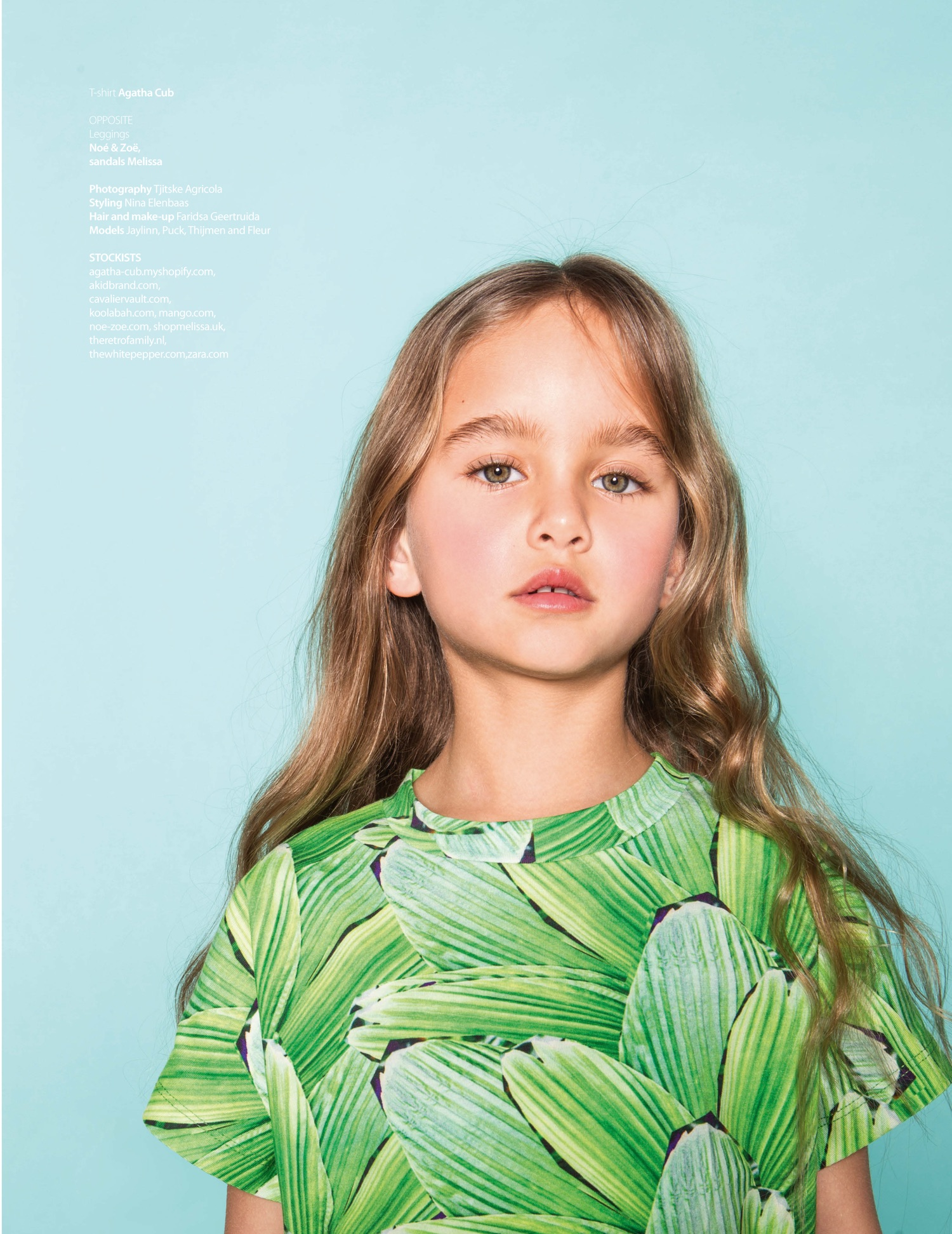 Smallish Magazine 2016