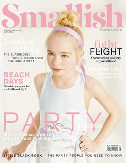 Smallish Magazine 2016