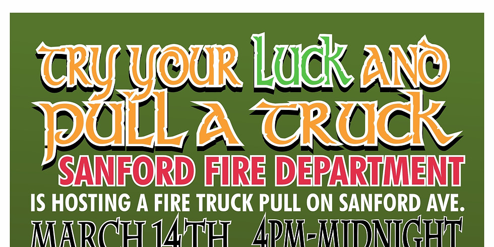 Try your Luck and Pull a Truck!