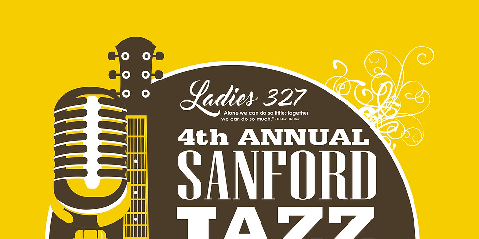 4th Annual Sanford Jazz in the Park