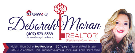 Deborah Moran - ERA Grizzard Real Estate