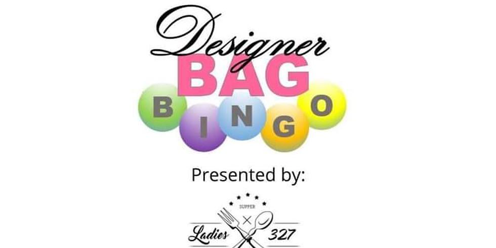 Designer Bag Bingo - Special Olympics