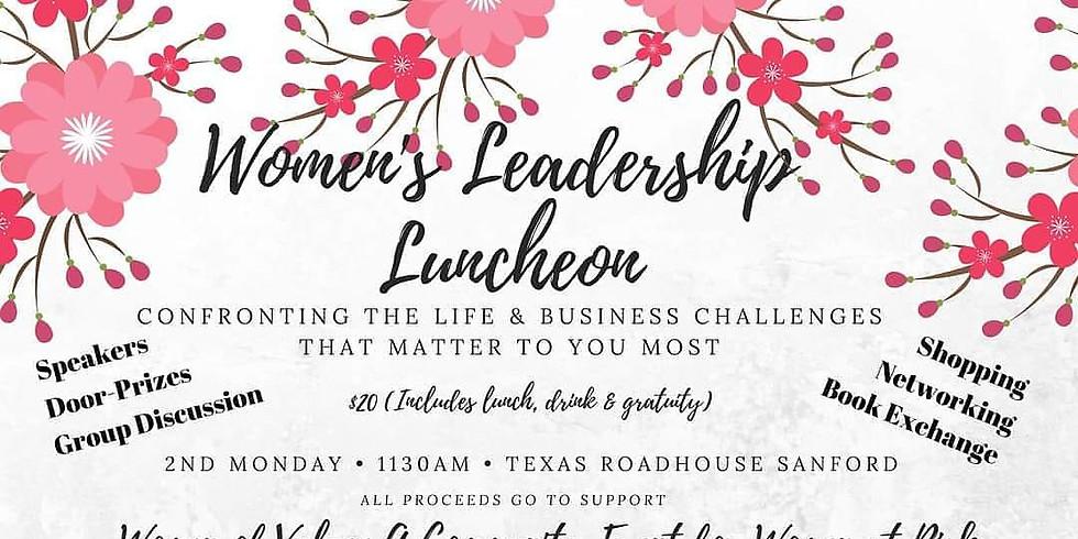 Ladies Leadership Luncheon