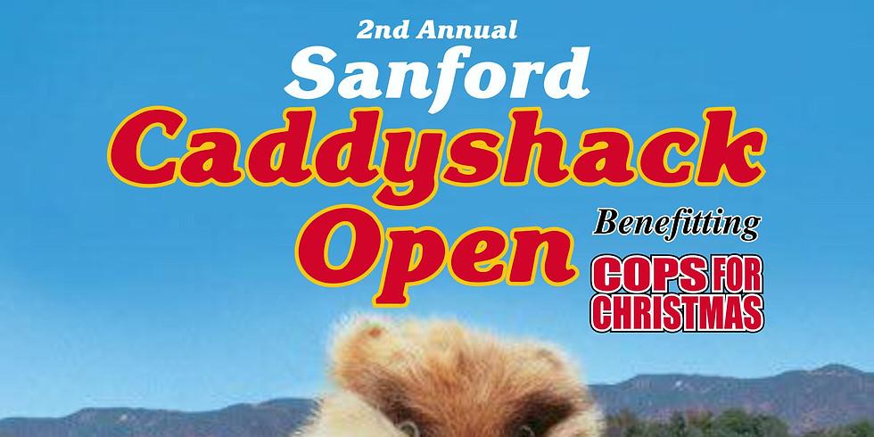 Caddyshack Open - Golf Tournament