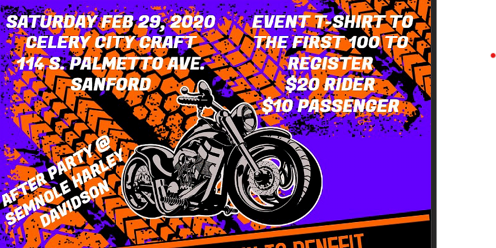 Register for Bike Run to benefit B.A.T.