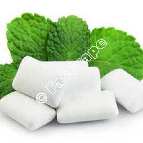 30ml Spearmint Gum eliquid (Flavour & Shot Kit)
