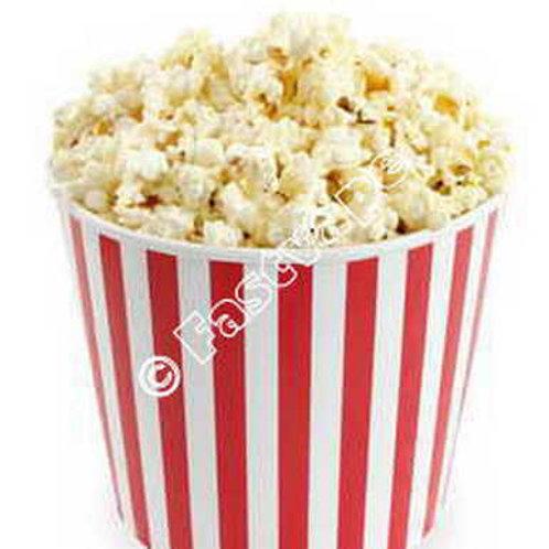 30ml Popcorn eliquid (Flavour & Shot Kit)