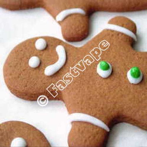 30ml Gingerbread eliquid (Flavour & Shot Kit)