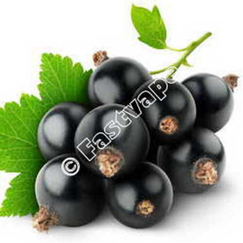 30ml Blackcurrant e-liquid (Flavour & Shot Kit)