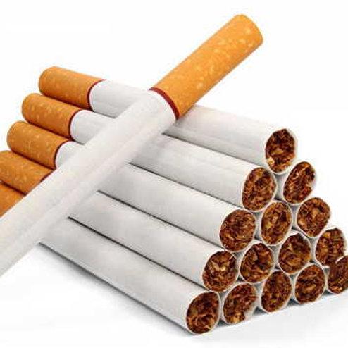30ml Mild Cigarette e-liquid (Flavour & Shot Kit)