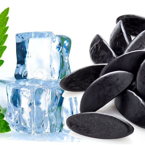 30ml Liquorice Ice e-liquid (Flavour & Shot Kit)