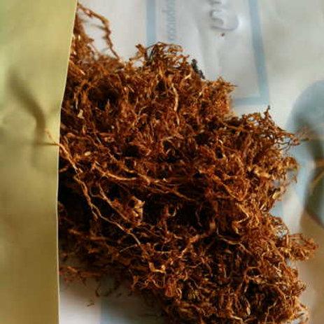 30ml Hand Rolled Tobacco eliquid (Flavour & Shot Kit)