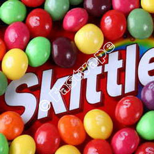 30ml Skittles eliquid (Flavour & Shot Kit)