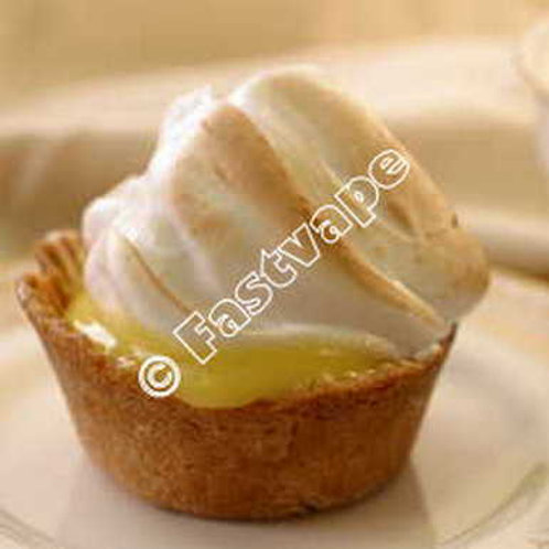 30ml Lemon Meringue Pie eliquid (Flavour & Shot Kit)