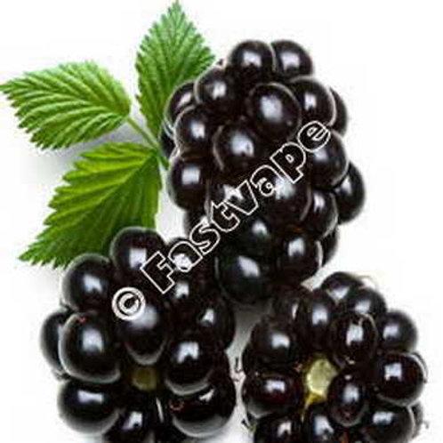 30ml Blackberry e-liquid (Flavour & Shot Kit)