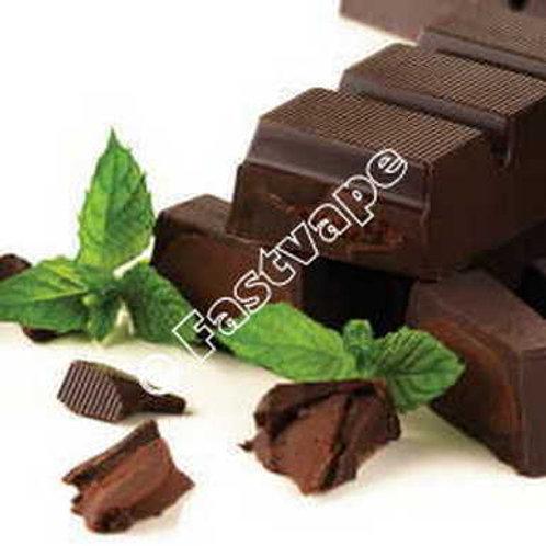 30ml Mint Chocolate eliquid (Flavour & Shot Kit)