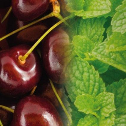 30ml Cherry Menthol e-liquid (Flavour & Shot Kit)