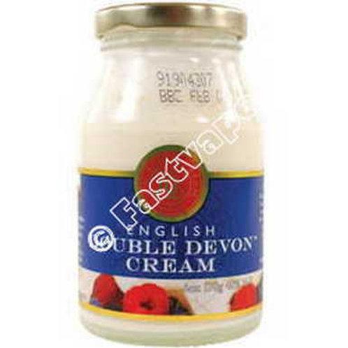 30ml Devon Cream e-liquid (Flavour & Shot Kit)