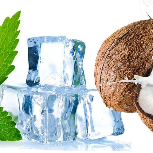 30ml Coconut Ice e-liquid (Flavour & Shot Kit)