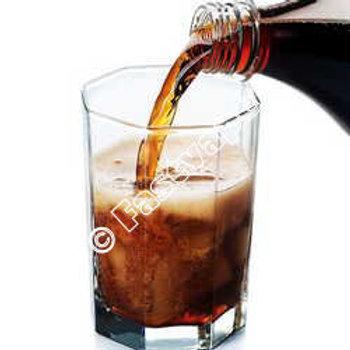 30ml Cola e-liquid (Flavour & Shot Kit)