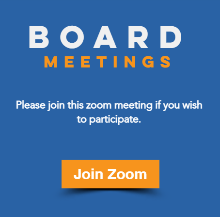 Board Meeting for 04/15/2021