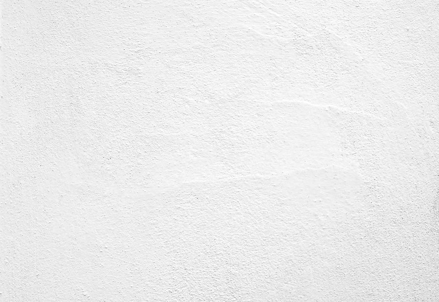 Blank concrete wall white color for text
