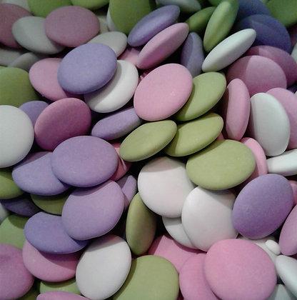 Mint Lentils 1/4 Lb bag