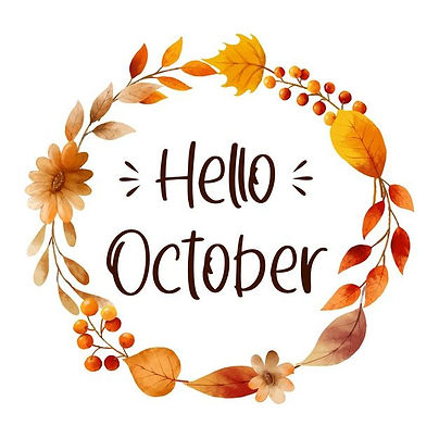 hello-october-with-ornate-leaves-flower-frame-autumn-october-hand-drawn-lettering-template