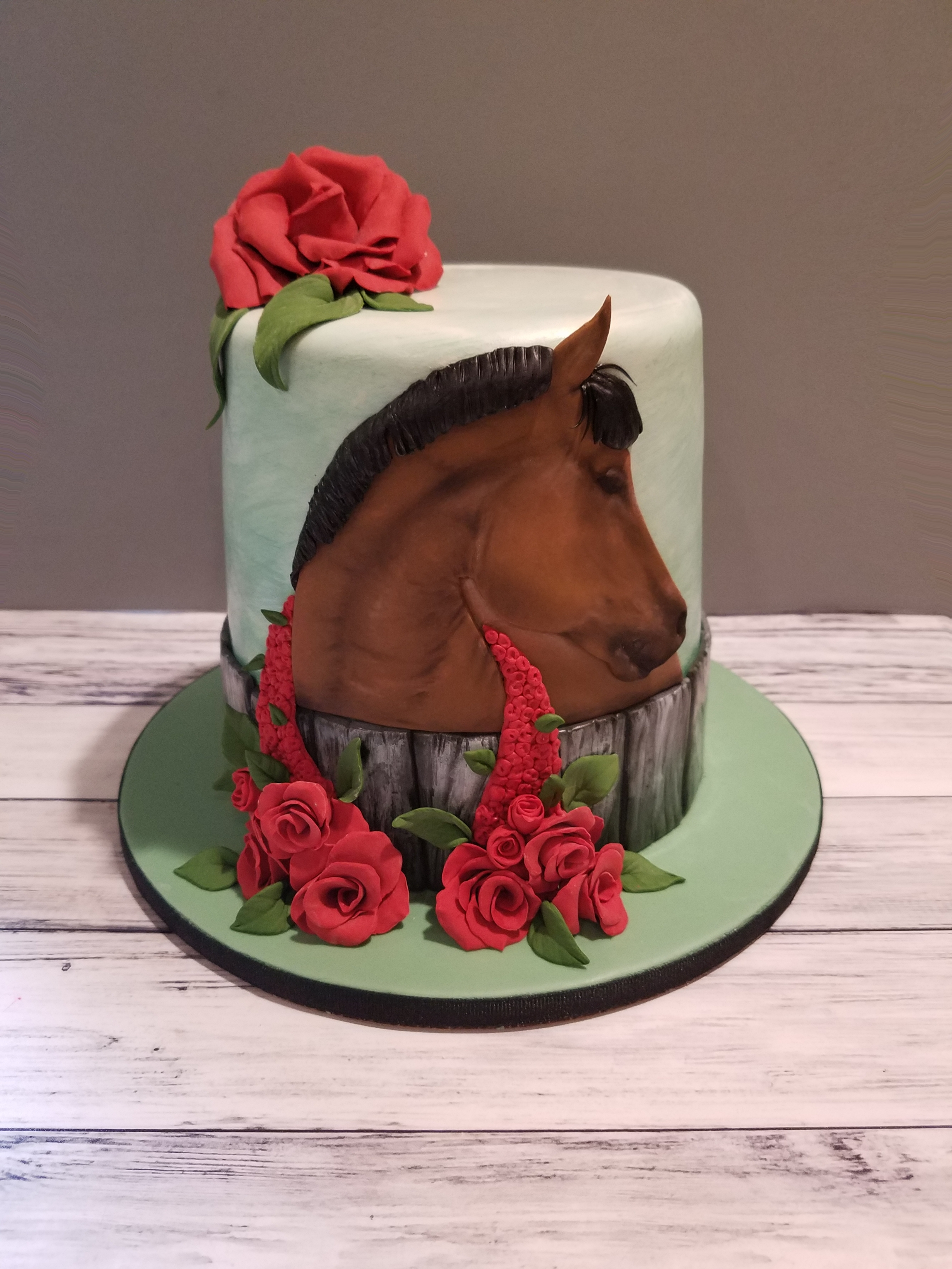 For the horse lover!