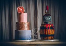 Wedding and Groom Cake