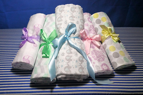 Soft Swaddle Wraps