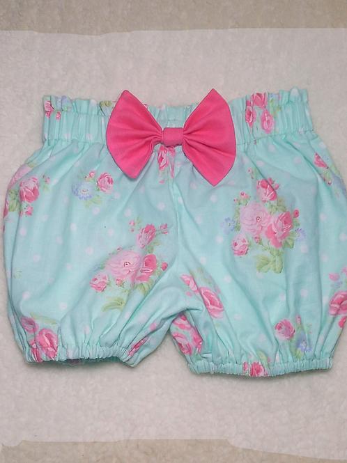 Hello Spring! Bubble Shorts