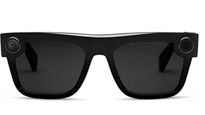 7 Best Glasses with Camera - Best Video Recording Glasses Ever
