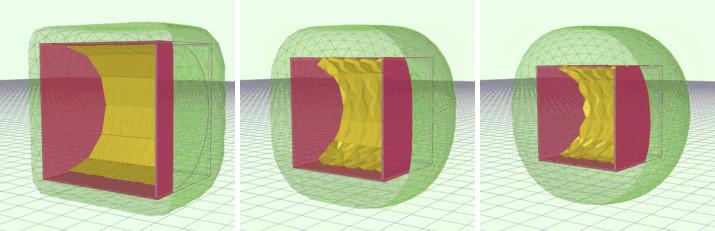 Interior Acoustics System
