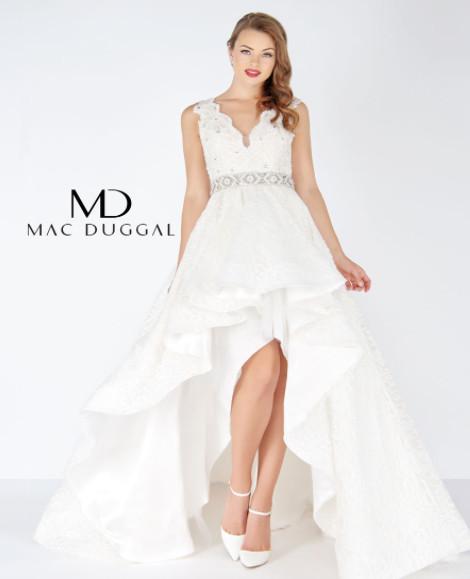 Mac Duggal 48470R   Free Prom Dresses in San Diego, California