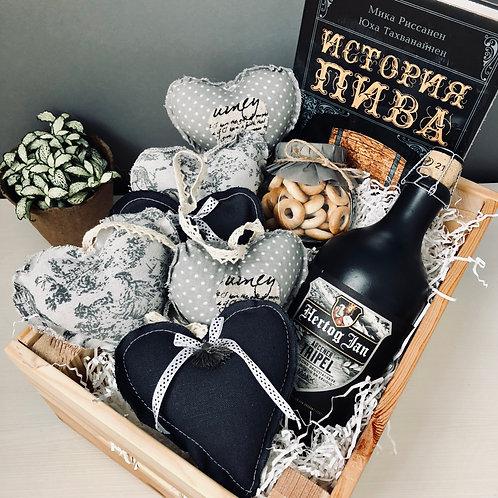 """Сет """"Пивной барон"""""""