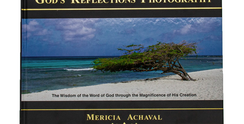 God Reflections Photography Book