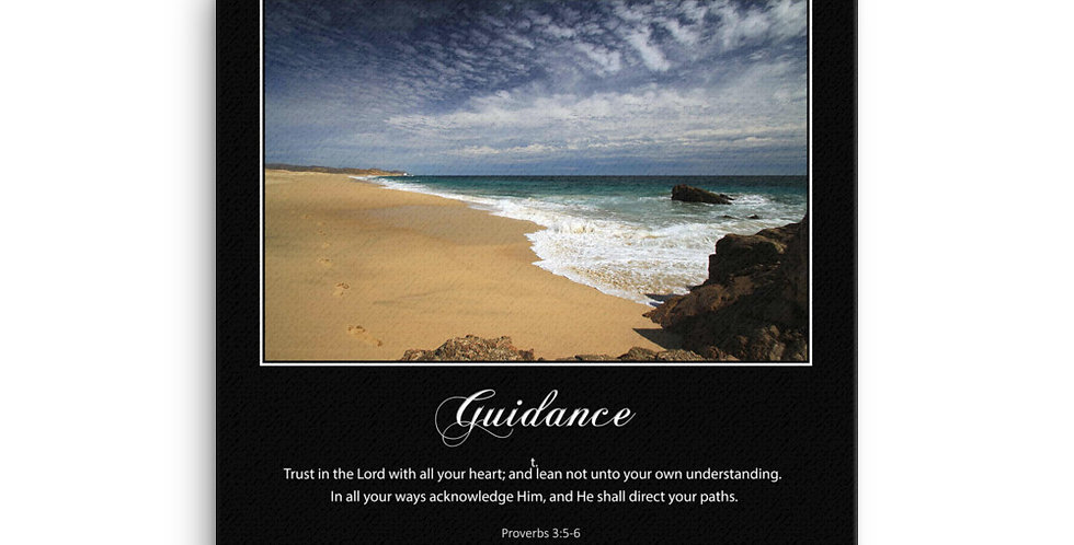 Guidance - Premium Canvas